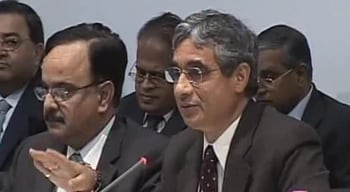 Video : State Bank of Indore to become SBI branches