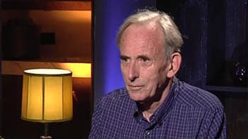 Video : Roy Moxham on 'Outlaw: India's Bandit Queen And Me'
