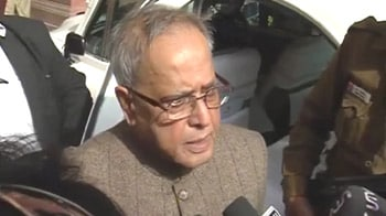 Video : Dip in food inflation not much consolation: FM