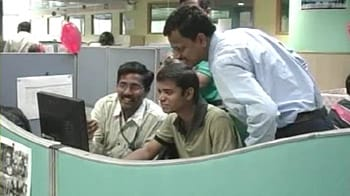 Video : No impact of Telangana on Hyderabad's IT industry