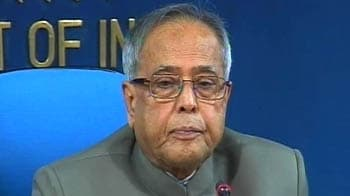 Video : Can't disclose names in black money trail: Govt