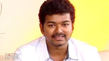 Video : Vijay on Kaavalan's release, joining politics