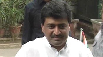 Video : Adarsh scam: Chavan an accused in CBI's FIR