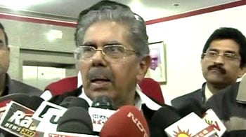 Video : Students can't be treated as criminals: Vyalar Ravi