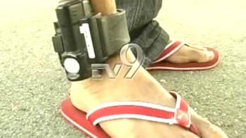 Video : India objects to 'hep and happening' remark on ankle bracelets