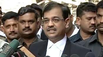 Video : Not safe to bring Kasab to court: Ujjwal Nikam