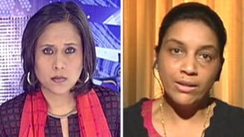 Video : Shocked and horrified: Nupur Talwar to NDTV