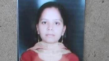 Video : 18-year-old schoolgirl raped, killed in Uttar Pradesh