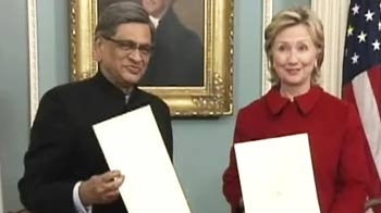 Video : Hope for Indians at Tri-Valley as Hillary promises help