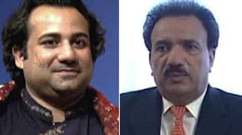 Video : Rahat Fateh Ali Khan quizzed over undeclared foreign currency, Pak steps in