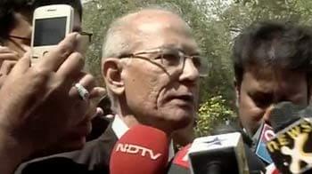 Video : Godhra verdict: Key accused Maulvi Umarji acquitted