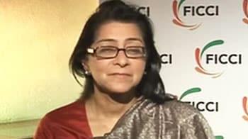 Video : Budget addressed tax reforms: Naina Lal Kidwai