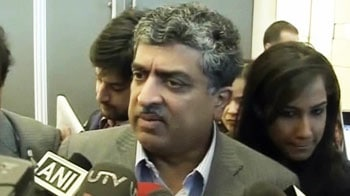 Video : Nilekani on how UID will help deliver cash subsidy