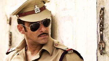 Video : Chulbul Pandey's next outing in 2013