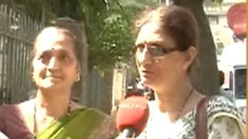Video : Aruna verdict: KEM nurses happy that Aruna will live