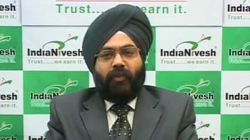 Video : 2011 will be a tough year for markets: IndiaNivesh Securities