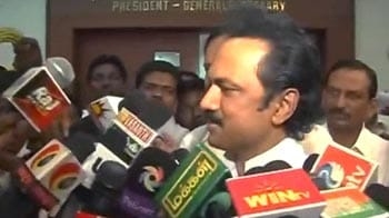 Video : DMK-Congress: From breakpoint to breakthrough?