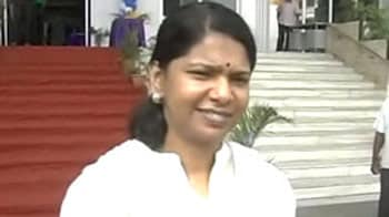 Video : CBI to question Kanimozhi before March 31