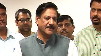 Video : I have been misquoted, says Chavan