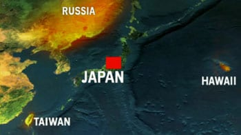 Video : Countries now on tsunami alert