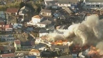 Video : Japan quake: IT industry sees no major impact on biz
