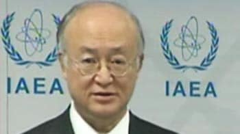 Video : Japan situation is nowhere near Chernobyl: IAEA
