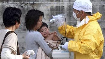 Video : Evacuations in Japan around N-plant