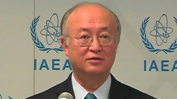 Video : Fukushima is not Chernobyl: IAEA
