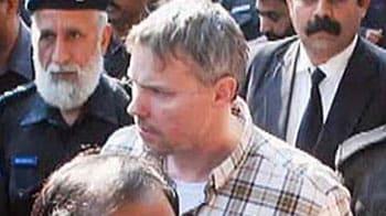 Video : Davis' release challenged in Pakistan court