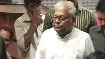 Video : Achuthanandan to contest Kerala polls