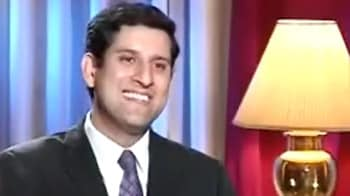 Video : Kundra on his role in Obama administration