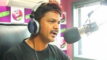 Video : रेडियो पर इंसाफ की गुजारिश