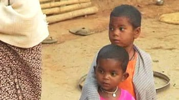 Video : Census 2011: Girl child at risk as sex ratio dips