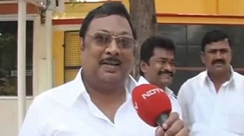 Video : Alagiri on Stalin as potential Chief Minister