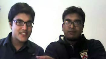 Video : Cambridge students join Anna Hazare's crusade