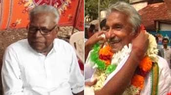 Video : Follow The Leader in Kerala