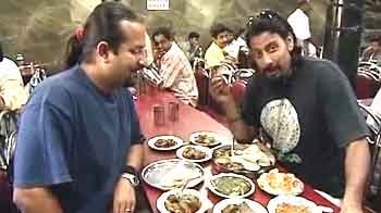 Video : Rocky-Mayur eat their hearts out in Nagpur