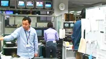 Video : Japan rattled by aftershock on earthquake anniversary