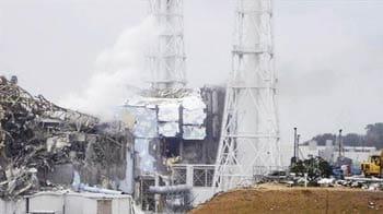 Video : Japan raises nuclear crisis level to 7