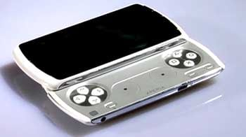 Video : Review: Sony Ericsson XPERIA Play
