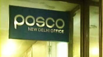 Video : Patnaik says no tribals in Posco's plant site, but locals differ