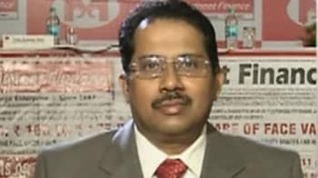 Video : No plans to diversify: Muthoot Fin
