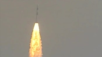Video : ISRO's PSLV C-16 rocket launched successfully