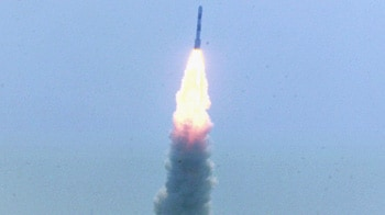 Video : PSLV launch successful, satellites injected into orbit