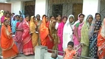 Video : Second phase of Bengal polls begins today