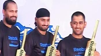 Video : Indian World Cup winners come together