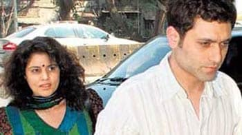 Video : Actor Shiney Ahuja gets bail