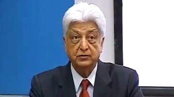 Video : Wipro Q4 profit meets target, but Q1 guidance disappoints