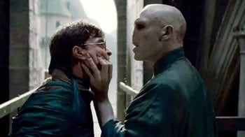 Trailer: Harry Potter and The Deathly Hallows