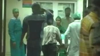 Video : Hyderabad: Akbar Owaisi stable, out of danger